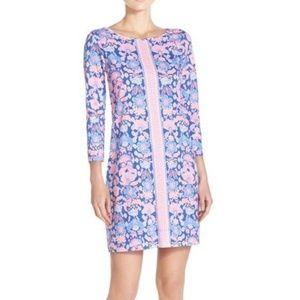 Lilly Pulitzer Marlowe Dress in Werk It Size S